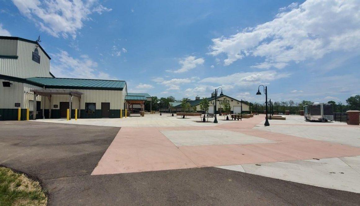 Pickaway County Fairgrounds