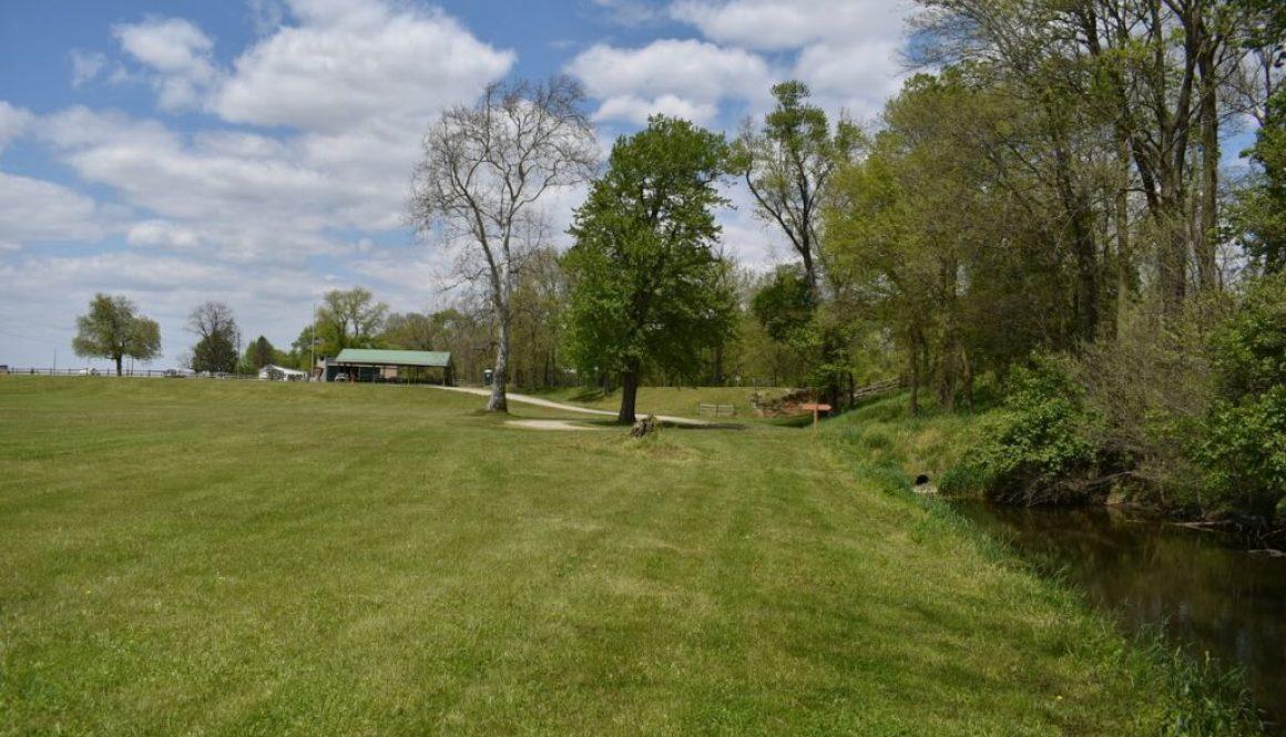 Canal Park Circleville Ohio