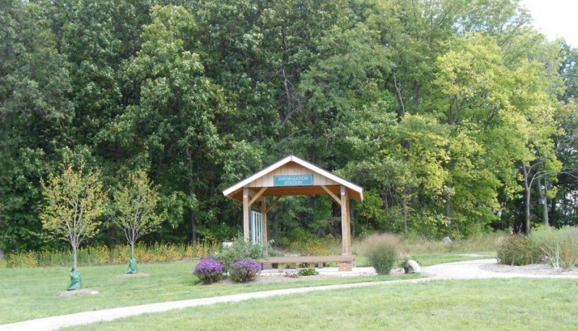 Mary Virginia Crites Hannan Park