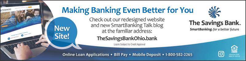 The Savings Bank Cultivator ad