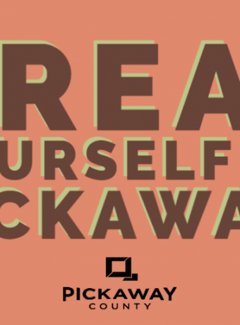 Treat yourself to Pickaway