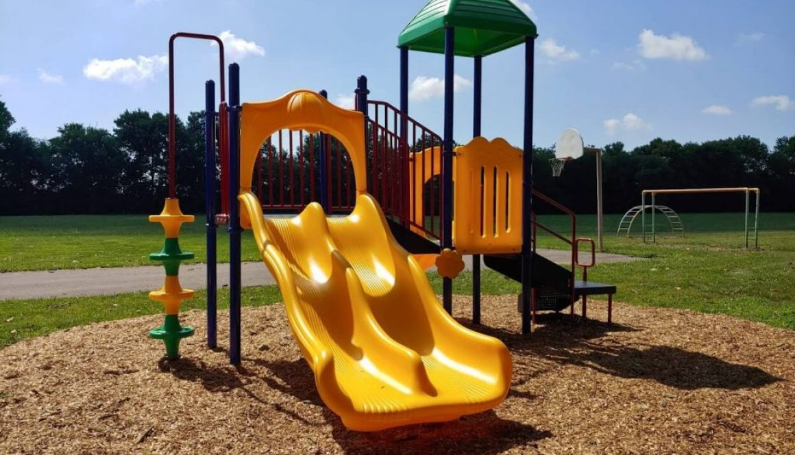 Jackson Playground in Pickaway County