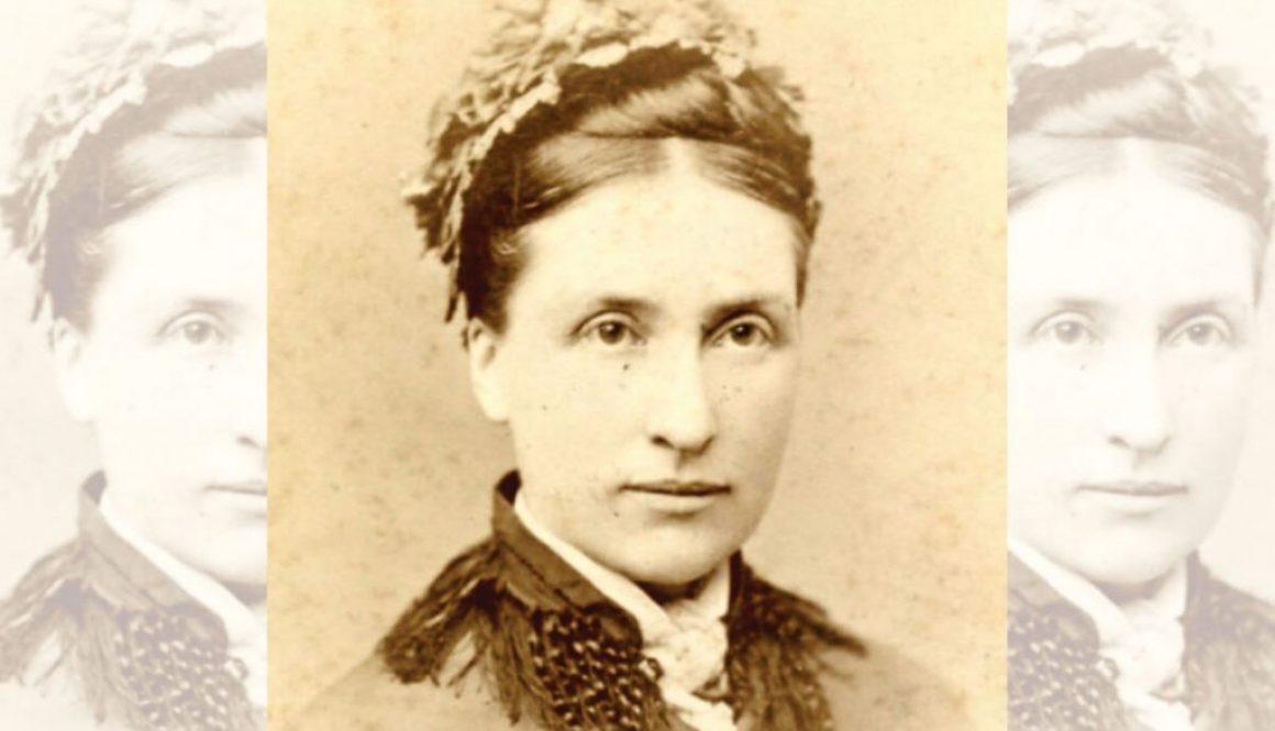 Elizabeth Catherine Darst Newspaper Editor