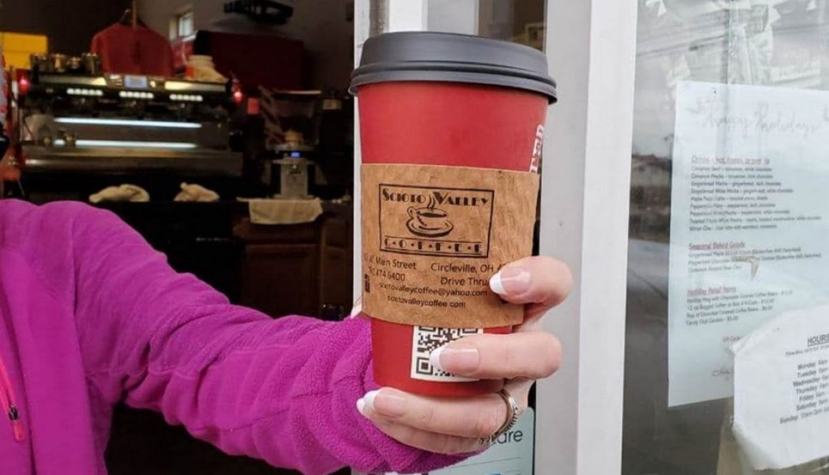 Local Coffee Pickaway County