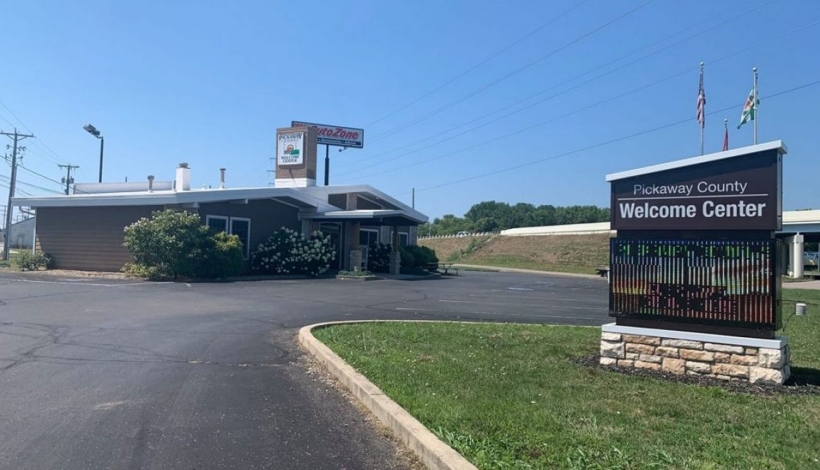 Pickaway County Welcome Center and Visitors Bureau