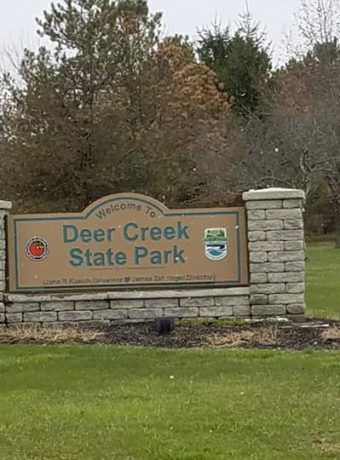 Deer-Creek-State-Park-Sign
