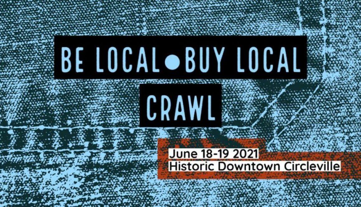 Be Local Buy Local Crawl Pickaway County