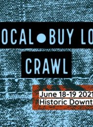 Be Local Buy Local Crawl Pickaway County